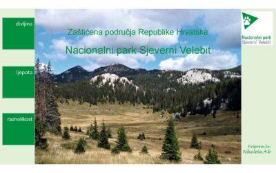 Premužićevom stazom od Zavižana do Alana, 6. lipnja 2020.