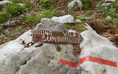 Izlet na Samarske stijene