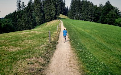 Planinarska pravila koja nitko nije propisao ali ih se svi istinski planinari pridržavaju